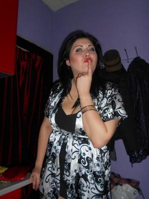 prostituée Elena