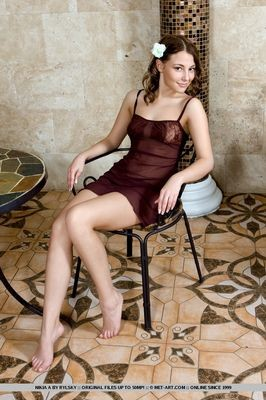 salope Daniela