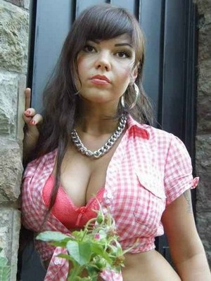 Paige escort girl Reims